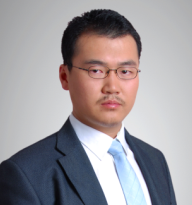 Zhao Jian: Context Consulting Group bestyrelsesformand og Chief Executive Officer