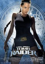 Tomb Raider: Hollywood filmproduktion