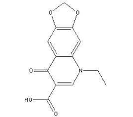 Oxolinsyre